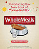 WholeMeals Brand Offers Premium Nutrition in a Shape Dogs Love!