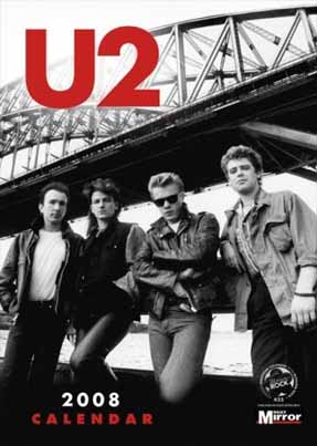 What's Your Favorite U2 song?