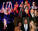 Stars Perform for a Good Cause at A Night At Sardi's