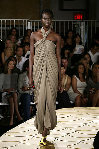 New York Designers - Desert Sands