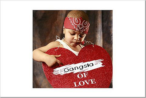 Gangsta of Love