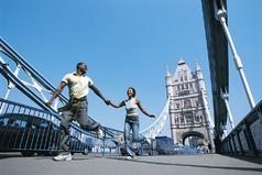 Spring Break in London and Paris! Deals @ STA Travel