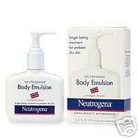 Neutrogena Norwegian Body Emulsion Fragrance