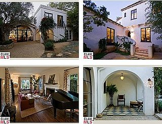 This Just In: Carolyn Murphy Sells LA Home
