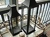 Casa Link:  Repurposed Lanterns