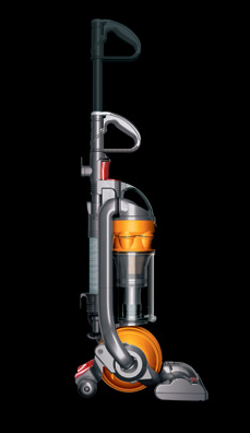 This Just In: Dyson DC24 Released