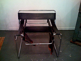 How To: Fix Marcel Breuer's Wassily Chair