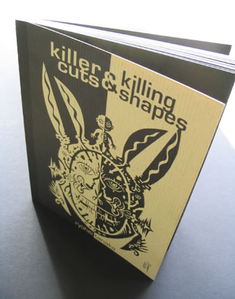 Killer Cuts and Killer Shapes ($8)