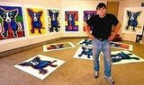 Artist of the Day:  George Rodrigue