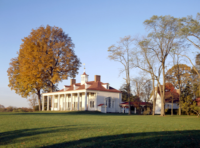 Which President Lived in This House?