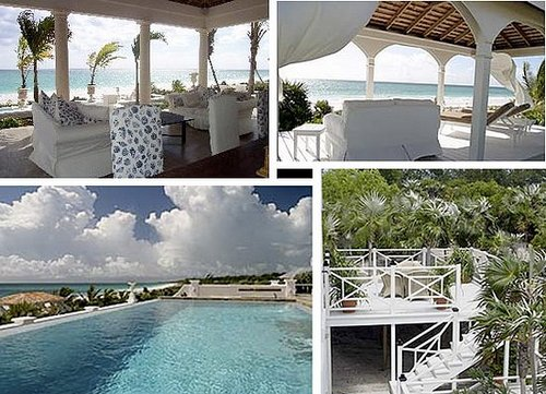 This Just In: Mariah Carey Buys in Bahamas