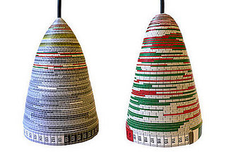 Would You Hang These Lamps Above Your Head?