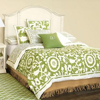 Nice and New: Ballard Designs Miranda Bedding