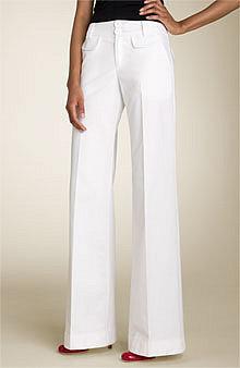 Nanette Lepore 'Barefoot' Pants - - Nordstrom