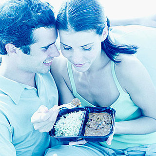 Dear Poll: Do You Eat Differently on a Date?