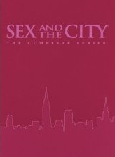 Sex and the City DVD Box Set