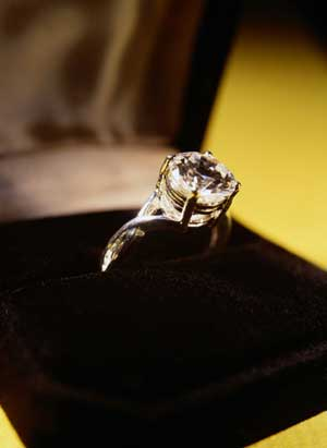 Handle This: You Hate Your Engagement Ring