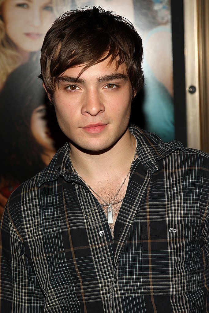 Do, Dump, or Marry? Chuck Bass