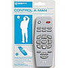 Love It or Leave It: Control a Man Remote