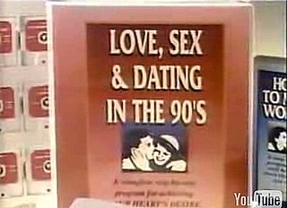 Flashback: The Guide to Love, Sex, and Dating in the '90s