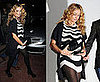 Celebrity Style: Paulina Rubio 