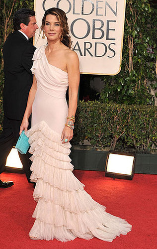 Golden Globe Awards Trend Alert: Sandstorm