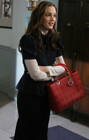 I Want This Wardrobe: Gossip Girl, Blair Waldorf