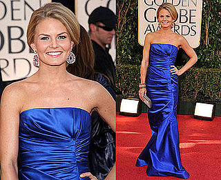 Golden Globe Awards: Jennifer Morrison
