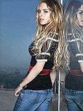 Fab Ad: Lindsay Lohan for Fornarina
