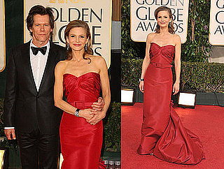 Golden Globe Awards: Kyra Sedgwick
