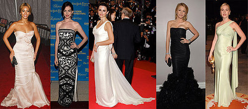 Which Red Carpet Queen Are You Most Excited To See at the Golden Globes?