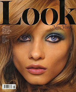 New York Look Will Not Publish Spring Issue
