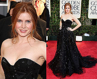 Golden Globe Awards: Amy Adams
