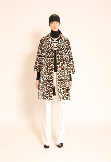 2009 Pre-Fall: Michael Kors