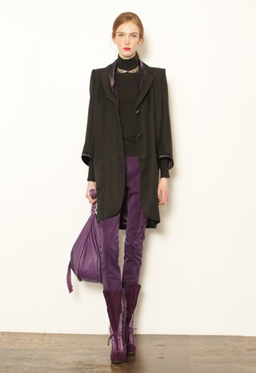 A Pre-Fall Preview: Nina Ricci