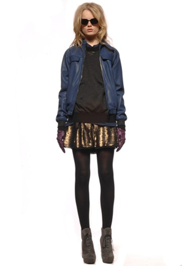 A Pre-Fall Preview: Proenza Schouler
