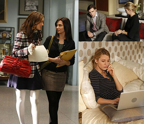 "Gossip Girl Fashion Quiz: ""You've Got Yale!"""