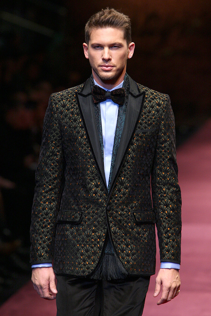 Adam Senn at D&G