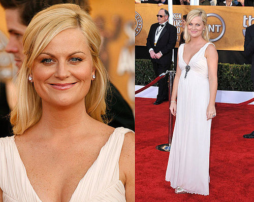 Screen Actors Guild Awards: Amy Poehler