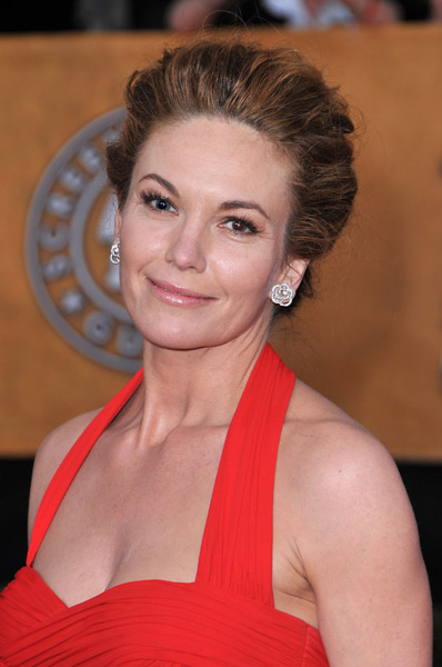 Diane Lane in David Meister