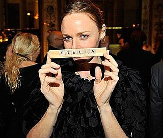 Stella McCartney Celebrates the Opening of Her Flagship Store in Paris