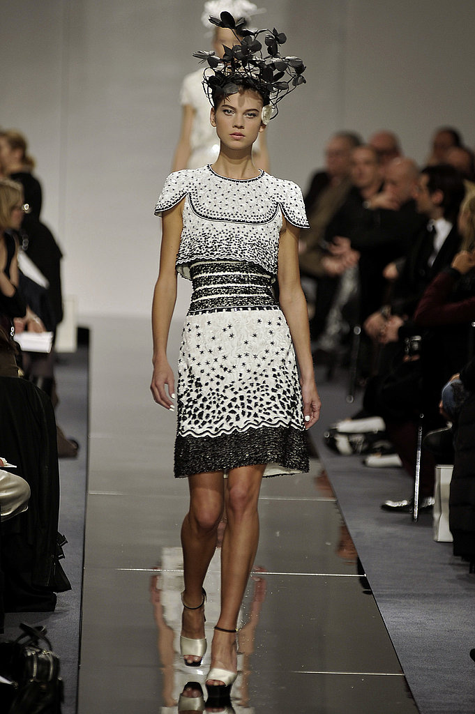 2009 Spring Couture: Chanel