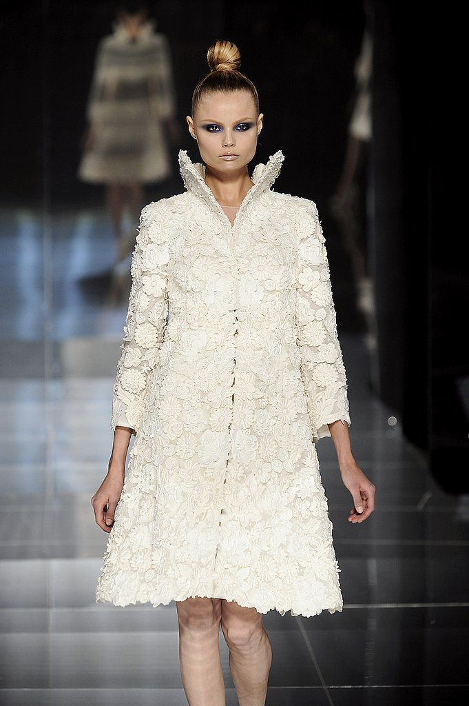 2009 Spring Couture: Valentino