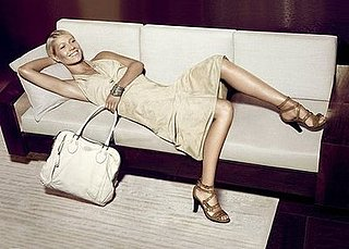 Gwyneth Paltrow Stars in Tod's Spring/Summer '09 Ad Campaign