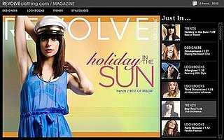 On Our Radar: Revolve Clothing Launches an Online Magazine