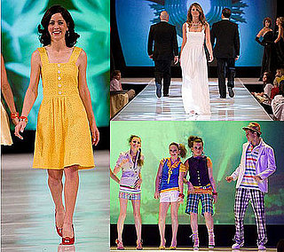 Behind the Seams: The San Francisco Junior League Fashion Show Luncheon