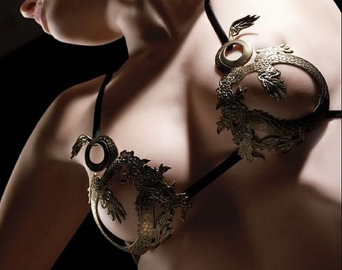 La Perla Dragon Bra: Love It or Hate It?
