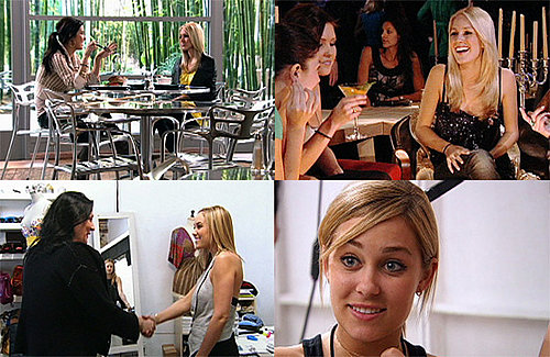 "The Hills Fashion Quiz: Episode 24 ""Girls  Night Out"""