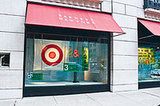 Rogan for Target Teams Up With Barneys New York