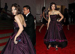 The Met's Costume Institute Gala: Maggie Gyllenhaal